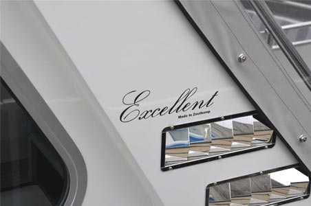 Gruno Excellent boat brand