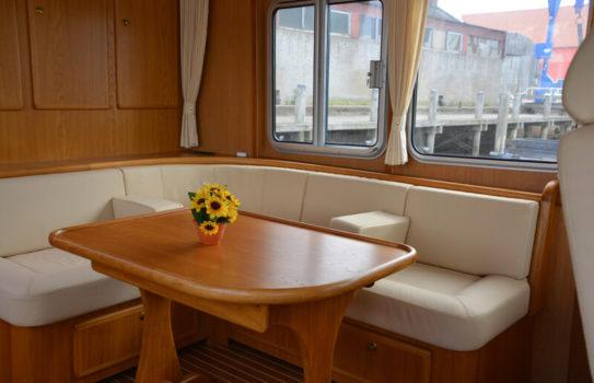 Gruno Trawler binnenkant